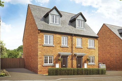 3 bedroom semi-detached house for sale - PLOT 61 ALTON G, Moseley Green, Leeds