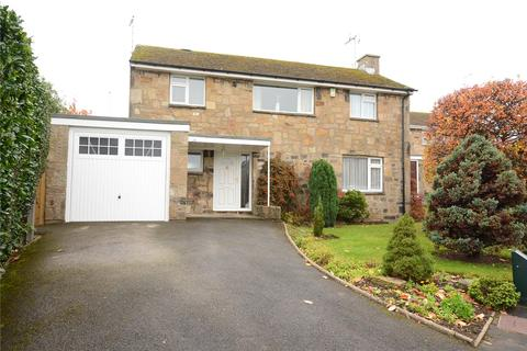 4 bedroom detached house for sale - Ash Hill Drive, Leeds, West Yorkshire