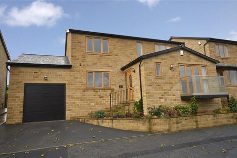 4 bedroom detached house to rent - Meadow Gate, Idle, Bradford, West Yorkshire