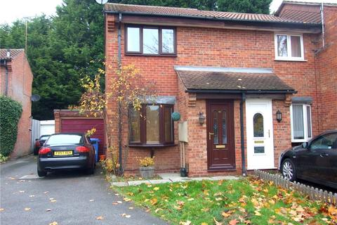2 bedroom semi-detached house for sale - Leman Street, Derby