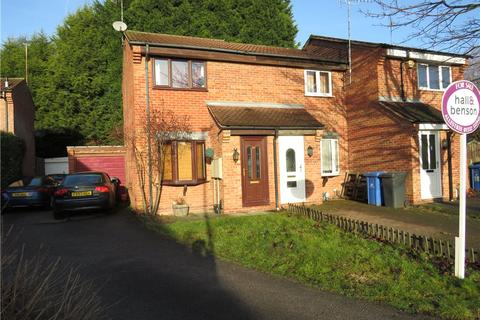 2 bedroom semi-detached house for sale - Leman Street, Derby