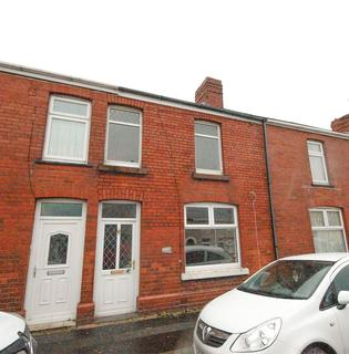 3 bedroom house to rent - Glanymor Street, Neath, SA11 2LF