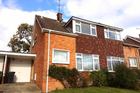 3 bedroom semi-detached house to rent - Bankfields, Headcorn