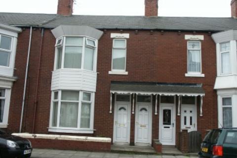 2 bedroom apartment to rent - Alverthorpe Street,  South Shields,  NE33 4BJ