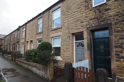 2 bedroom terraced house for sale - Wirksmoor Road, New Mills, High Peak, Derbyshire, SK22 3HW