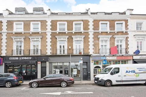 2 bedroom flat to rent - Westow Hill, London, SE19 1SB