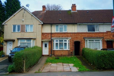 3 bedroom terraced house for sale - Norrington Road, Northfield, Birmingham B31