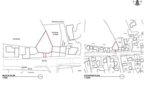 Land for sale - Fore Street, Truro