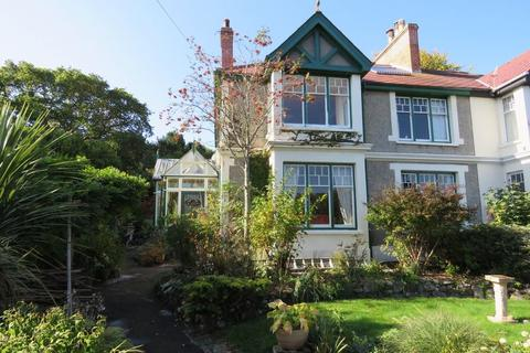 4 bedroom semi-detached house for sale - Crescent Road, Truro