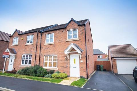 3 bedroom semi-detached house for sale - RICHARDSON WAY, LANGLEY COUNTRY PARK