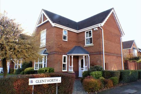 3 bedroom detached house for sale - Glentworth, Sutton Coldfield