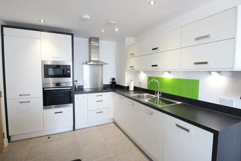 1 bedroom apartment to rent - Pendeen House, Prospect Place, Cardiff Bay