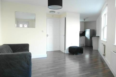 1 bedroom flat to rent - 40G Dunalley Parade, Cheltenham