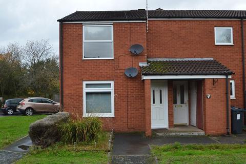2 bedroom flat to rent - 5 Saxons Way, Kings Heath, Birmingham B14 5BJ
