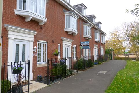 3 bedroom townhouse to rent - Midsummer Walk, Hempsted, Gloucester