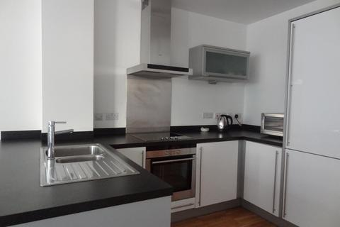2 bedroom flat to rent - Unity Building, 3 Rumford Place,