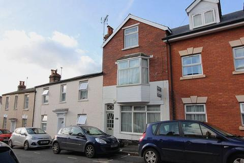 5 bedroom terraced house to rent - Victoria Road, Exeter