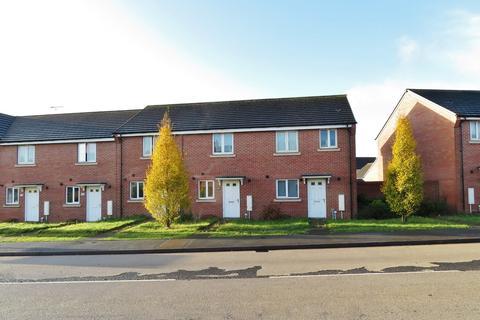 2 bedroom terraced house to rent - Terry Road, STOKE VILLAGE, COVENTRY CV3