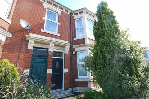 4 bedroom terraced house to rent - Cartington Terrace, Heaton, Newcastle Upon Tyne