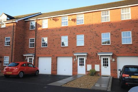 3 bedroom terraced house to rent - Horton Way, Stapeley, Nantwich
