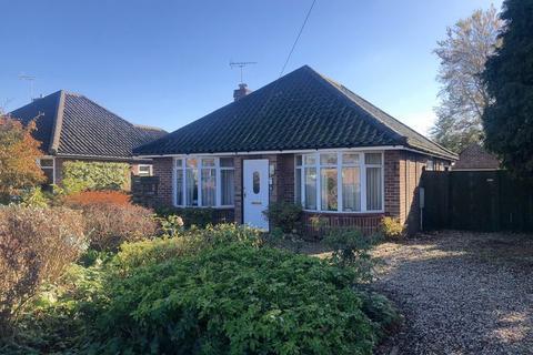 3 bedroom detached bungalow for sale - Devon Avenue, Hellesdon, Norwich
