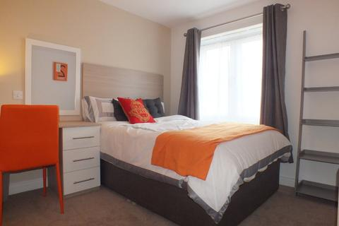 1 bedroom house share to rent - Battle Square, Reading