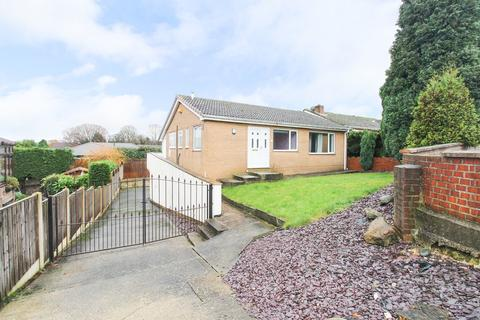 5 bedroom detached house for sale - Tideswell Close, Middlecroft, Chesterfield