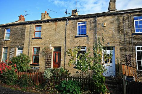 2 bedroom terraced house to rent - East Parade, Baildon