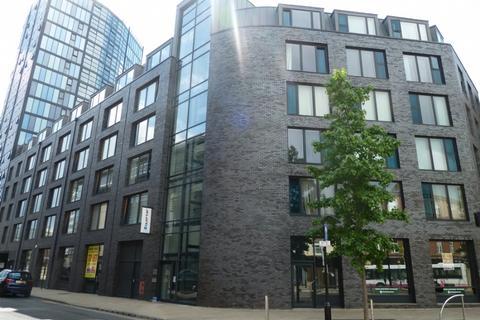 1 bedroom apartment to rent - City Centre - I Quarter, Blonk Street, Sheffield, S3 8BG
