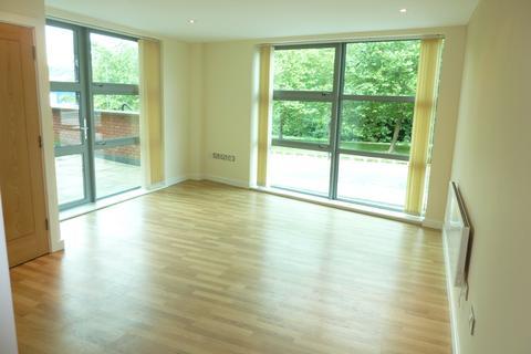 2 bedroom apartment to rent - Kelham Island - Brewery Wharf, Mowbray Street, Sheffield, S3 8EL