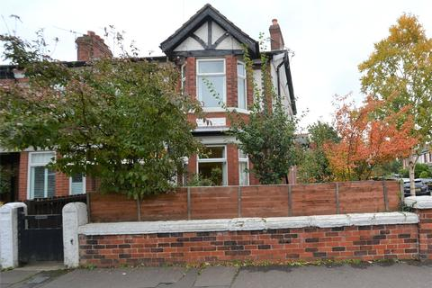 3 bedroom terraced house for sale - Oswald Road, Chorlton Cum Hardy, Manchester, M21