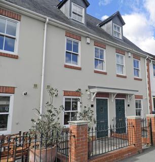 3 bedroom townhouse to rent - Central Kidlington