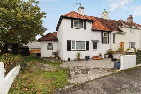 4 bedroom semi-detached house for sale - Meadowside Road, Falmouth
