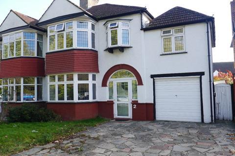 4 bedroom semi-detached house to rent - West Wickham