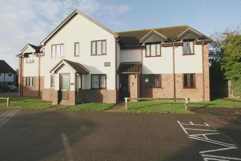 2 bedroom flat for sale - Nelson Court, Granville Way, Brightlingsea