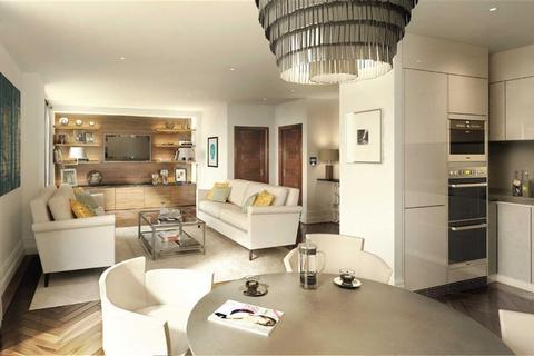 2 bedroom penthouse for sale - Bridge Place, London