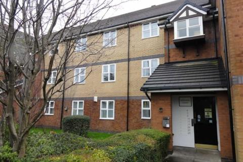 2 bedroom apartment to rent - Hyndman Court, Salford