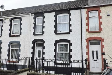2 bedroom terraced house for sale - Bartley Terrace, Plasmarl