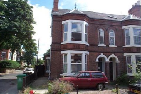 5 bedroom semi-detached house to rent - Sherwin Grove, Lenton