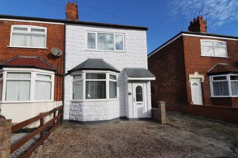 2 bedroom semi-detached house for sale - Seaton Road, Hessle, East Yorkshire