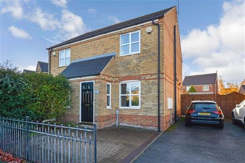 2 bedroom semi-detached house for sale - Coxwold Grove, Hull, HU4