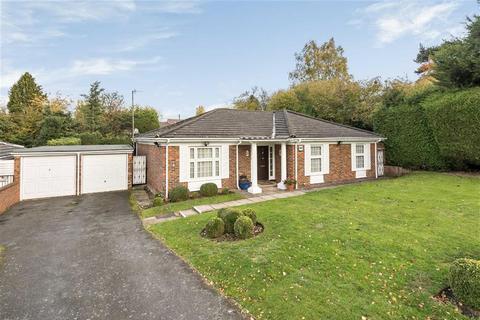 3 bedroom bungalow for sale - Jennings Way, Barnet, Hertfordshire