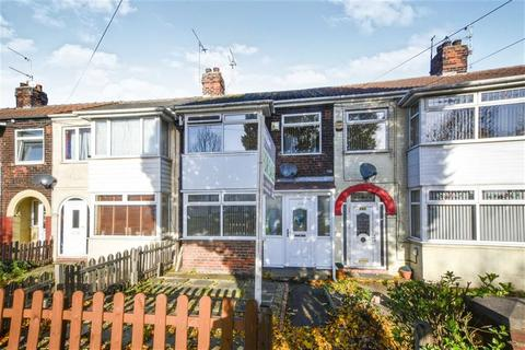 3 bedroom terraced house for sale - Chamberlain Road, Hull, HU8