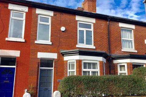 4 bedroom terraced house for sale - Lynton Road, Chorlton, Manchester, M21