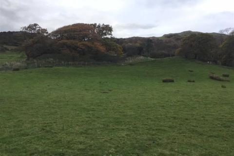 Land for sale - Land At Geufron, Bryncrug, Tywyn, Gwynedd, LL36