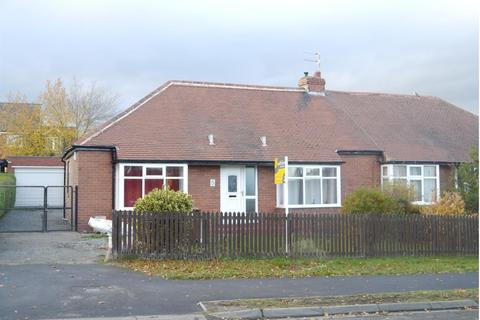 3 bedroom semi-detached bungalow for sale - REFURBISHED/EXTENDED DORMER BUNGALOW Brunton Road, Kenton Bank Foot, Newcastle upon Tyne