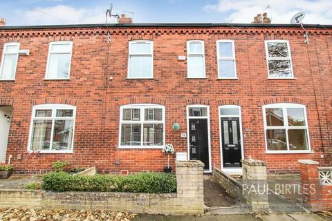 2 bedroom terraced house for sale - Knowsley Avenue, Davyhulme, Manchester