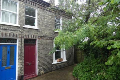 3 bedroom house to rent - David Street