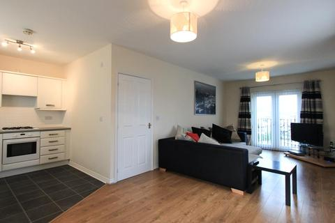 2 bedroom apartment to rent - Ffordd Nowell, Penylan