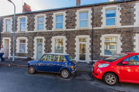 5 bedroom private hall to rent - Flora Street, Cathays